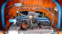 Dual Carburetor - Weber 40's - Installation Before & After