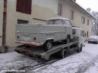 '71 single cab