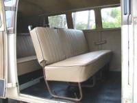1954 Standard Seats