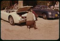 some more old 356 photos