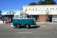 23 Window shorty in Atascadero, CA parade