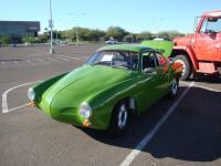 Green Ghia