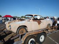 '58 Ghia for sale in swap meet