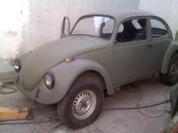 My 68 Bug