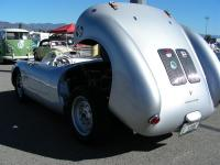 '55 Porsche 550 Spyder Replica @ SoCal Bugorama
