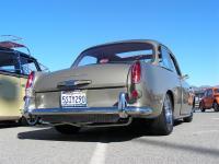 '62 RHD Sunroof Notch @ SoCal Bugorama