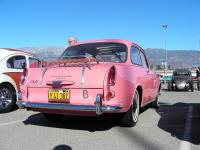 '62 Notchbacks @ SoCal Bugorama