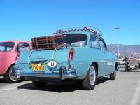 '62 Notchbacks @ SoCal Bugorama