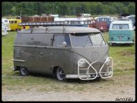 Panel Van