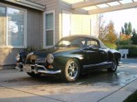66 ghia convertible