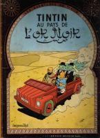 Tintin's thing