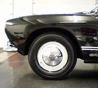1960 Ghia Coupe