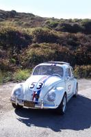 Herbie in Northern California
