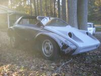 Original Meyers Manx SR project - for sale