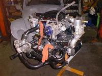 turbo bus motor