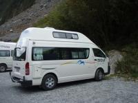 New Zealand Camper Vans