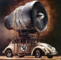 Herbie's secret weapon