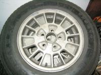 mystery wheel