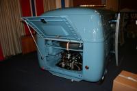 Axel's 1950