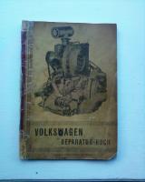 Vintage repair book?