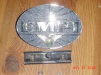 Rare Empi USA California Badge