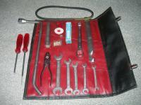 Early 911 tool kit