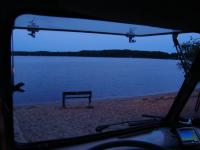 `62 SO-33 Westfalia Camper Northern Wisconsin Trip