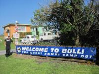 New Zealand bulli campout