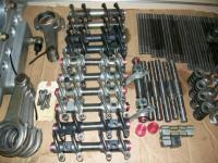 midget racer parts - autocraft, treuhaft etc