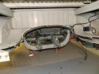 64 D/C engine compartment