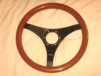 Personal steering wheel