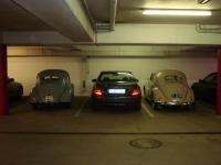 VW 1942 in Germany