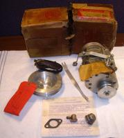 NOS Pepco Supercharger Kit