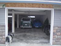 New House Garage