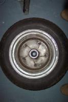 356A drum inside rim