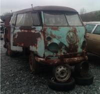 rusty '63