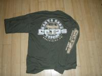 SCIIs shirt