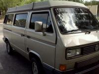 1991 VW Camper GL