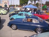 So-cal car show