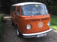 1976 VW Deluxe Microbus (Australian CKD)