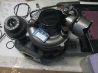 turbo diesel rebuild