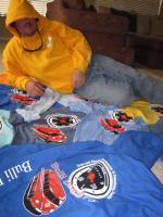 Bulli Brigade 16 T-shirts