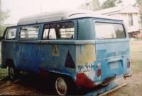 1970 Walker Camper