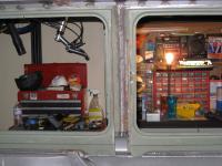 59 Double Door conversion to 15 window deluxe