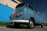 my 1960 combi