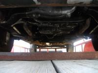 Undercarriage '78 Bus