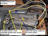 resistor stuff
