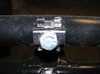 narrowed beam