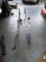86-91 Vanagon Stainless Coolant Pipes!   Price: $395.00