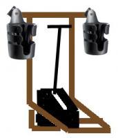 shifter mount